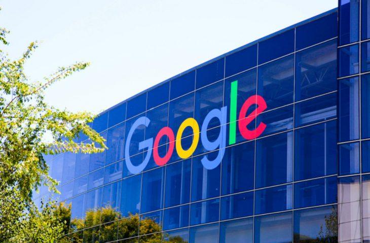Google mezarlık