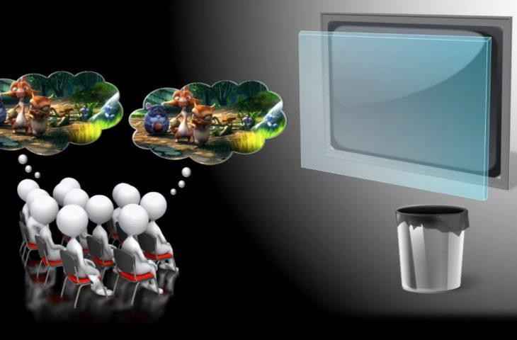 Görselleri 3 boyutlu yapan yapay zeka