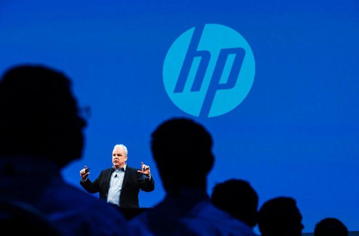 HP küçülmeye