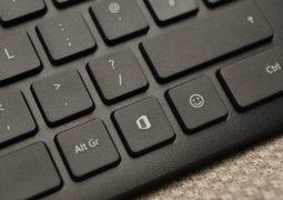 Microsoft klavyeleri