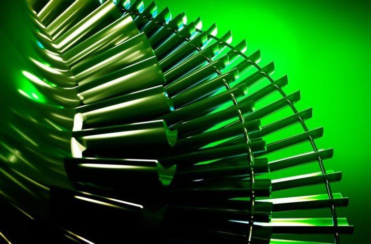Metal 3D baskı