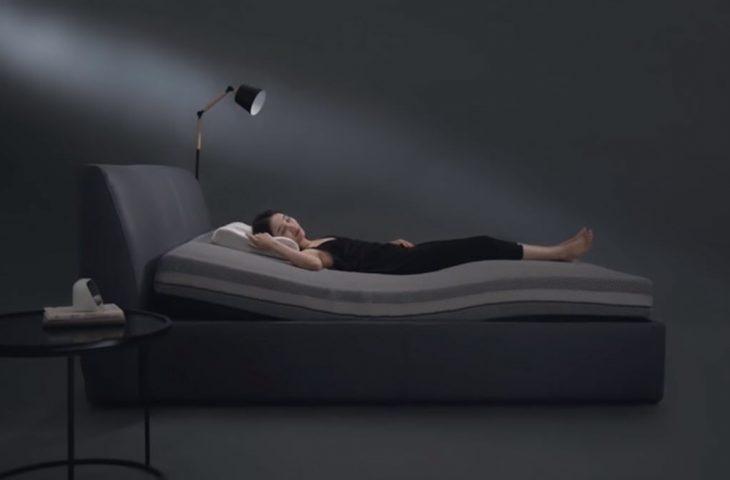 Xiaomi akıllı yatak