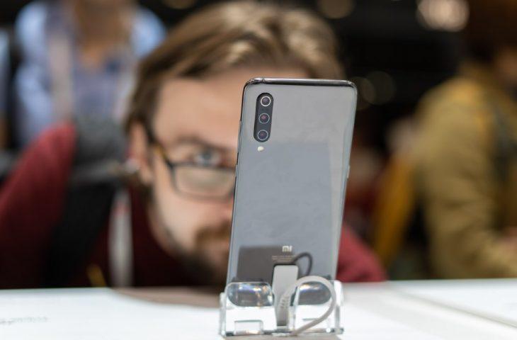 Xiaomi üçüncü çeyrek