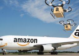 Amazon kargo