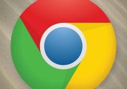 Chrome şifre