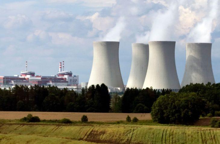 Nükleer yakıt temizleme