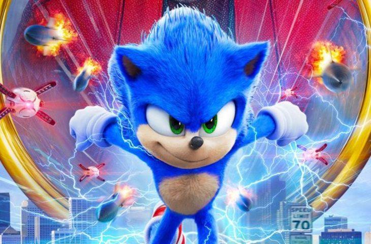 Sonic animasyon