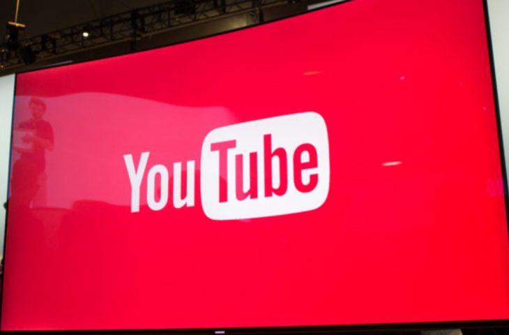 YouTube Çevrimiçi Çocuk Gizlilik