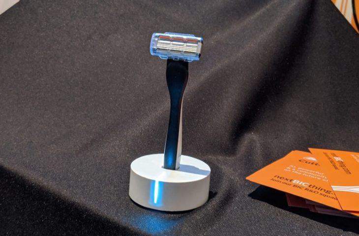 Akıllı traş bıçağı