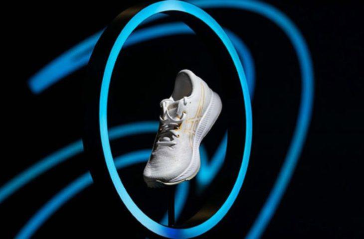 Akıllı spor ayakkabı