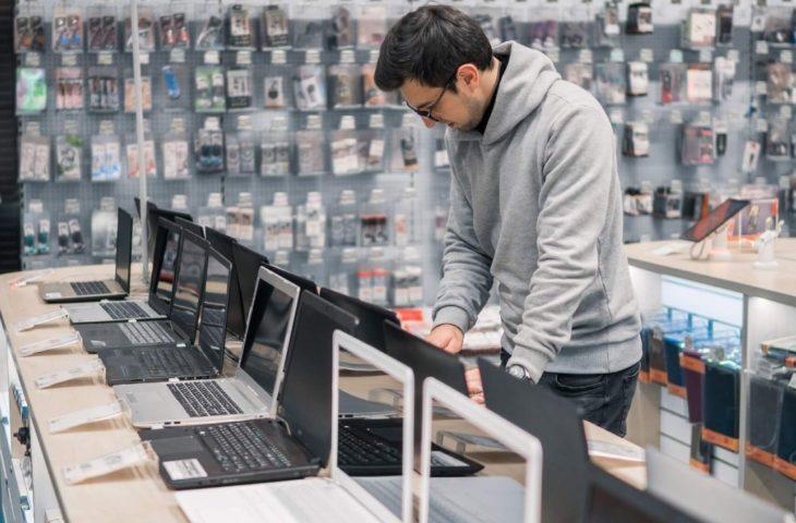 Bilgisayar satışları