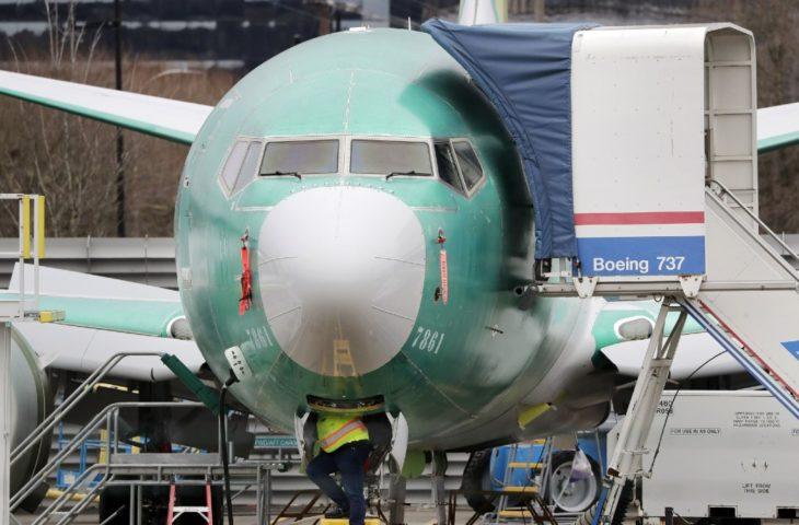 Boeing yazılım