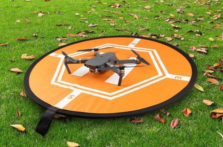 Çin üretimi drone