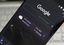 Google arama görünümü