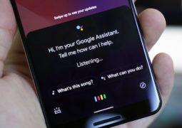 Google Asistan için Read It özelliği duyuruldu