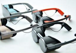 HDR özellikli UHD gözlük