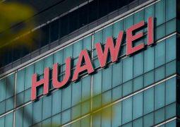 Huawei insansız mağaza açtı