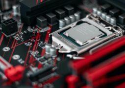 Intel üretim