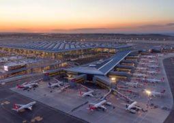 Türk Telekom'dan İstanbul Havalimanı'nda ücretsiz WiFi