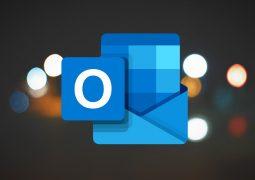 Microsoft Outlook indirilme