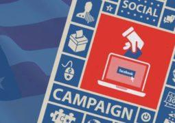 Sosyal medyada siyasi reklam