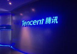 Tencent yatırım