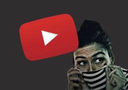 YouTube yasak