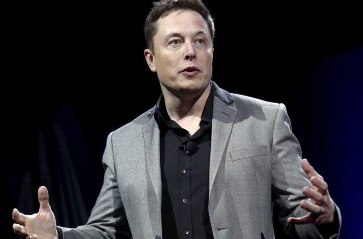 Elon Musk yapay zeka