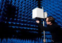 Ericsson 5G hız rekoru