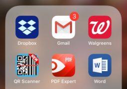Gmail virüslü dosyalar