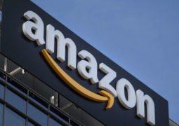 Amazon teslimatlar