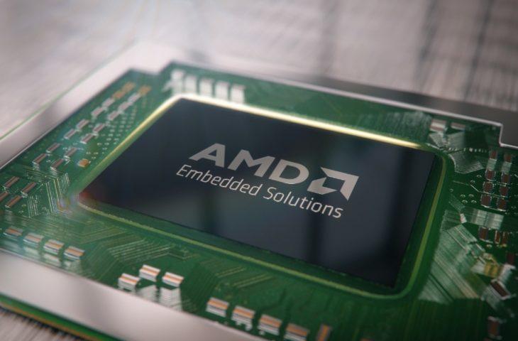 AMD işlemci satışları
