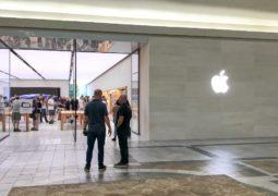 Apple Store'lar