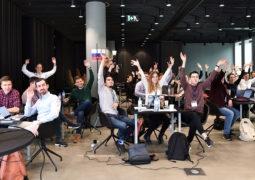 McKinsey's Datathon başlıyor! Gençler profesyonellerle buluşacak