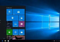 Windows 10 videosu