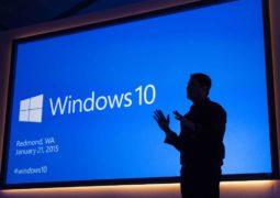 Windows 10 güvenlik dışında güncelleme almayacak