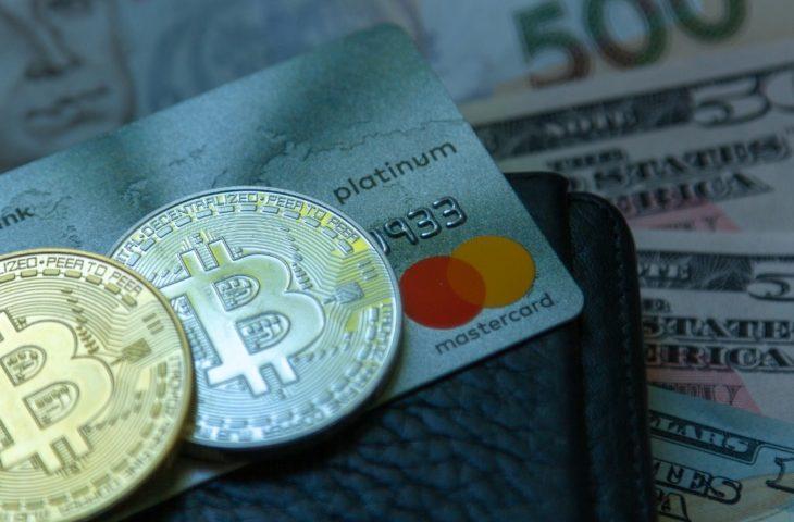 harcadıkça Bitcoin