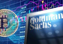 Goldman Sachs Bitcoin için olumlu tablo çizdi
