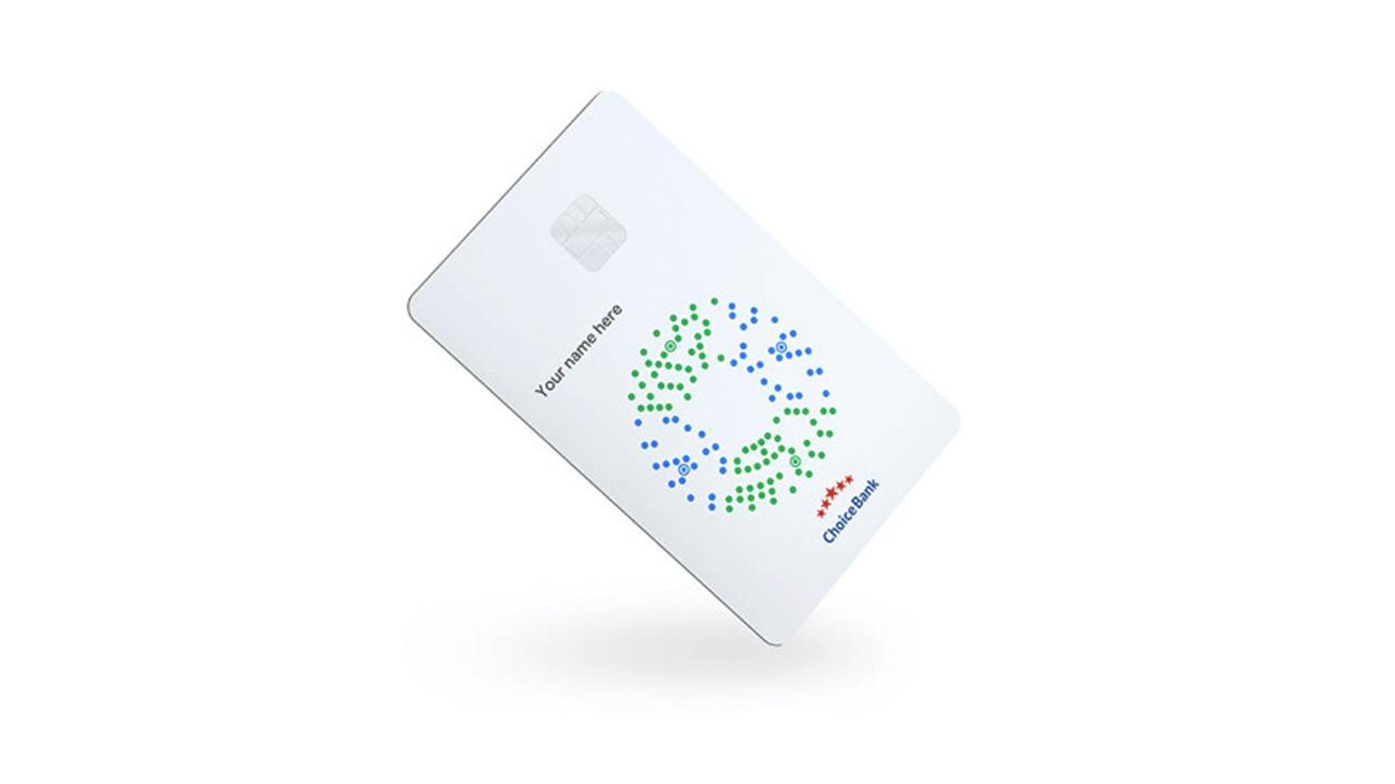 Google banka kartı