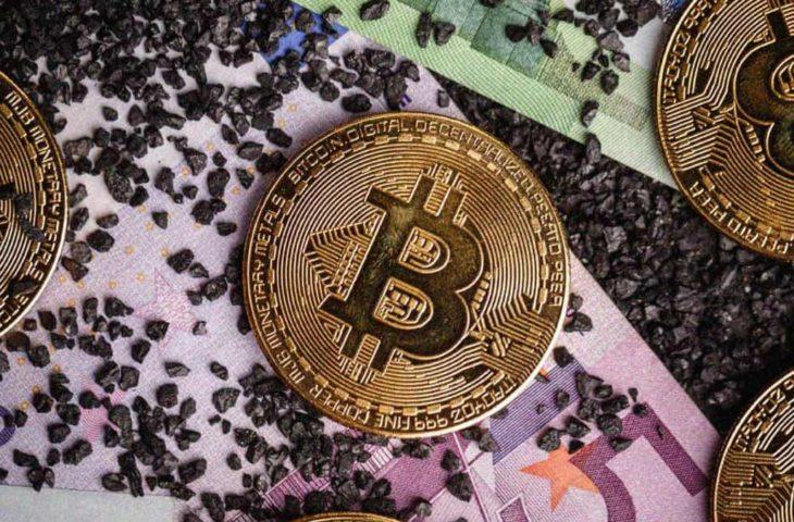 Zuby Bitcoin