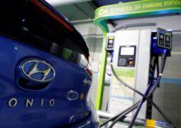 Hyundai batarya üretimi için Samsung ile anlaştı