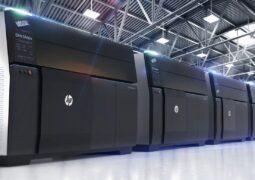 HP 3D yazıcı