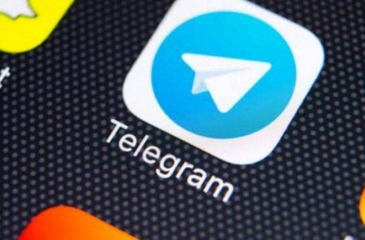 Telegram indirme sayısı